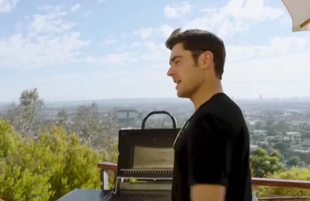 Watch this trending GIF by Reactions (@ioanna) on Gfycat. Discover more efron, flirt, gorgeous, handsome, hot, interview, look, sexy, vogue, zac, zac efron GIFs on Gfycat