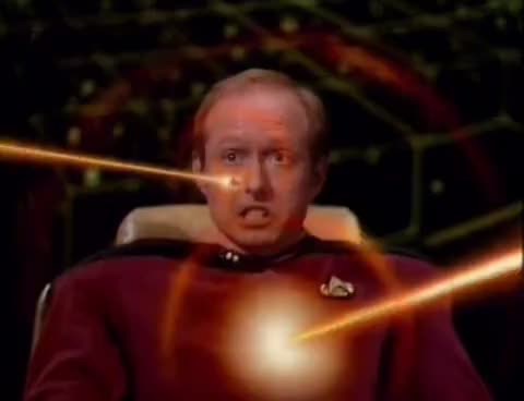 Awesome, Explode, Head, Star Trek, Peaceful Coexistence GIFs