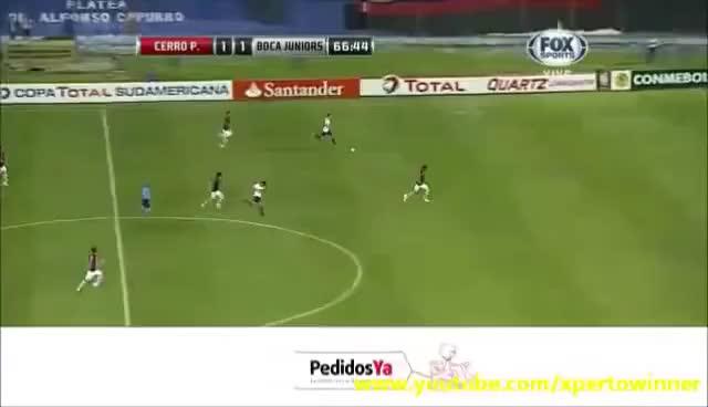 Watch and share Boca 2 GIFs on Gfycat
