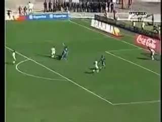 Watch and share Vasco 3x1 São Caetano Na Final Do Brasileiro (2000) GIFs on Gfycat