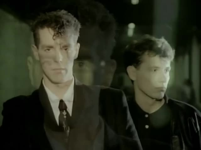 b8c14fd82 Watch Pet Shop Boys - West End Girls GIF on Gfycat. Discover more 2003,