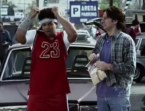 Watch and share Scrubs GIFs and Turk GIFs on Gfycat