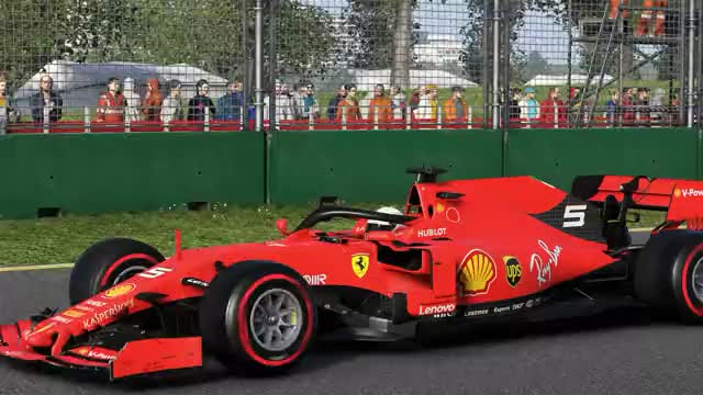 Watch and share F12019 GIFs by vosszaa on Gfycat