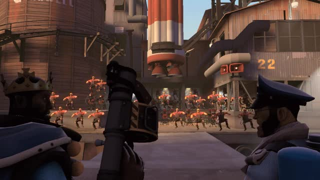 Watch Engineer Fortress GIF on Gfycat. Discover more tf2 GIFs on Gfycat