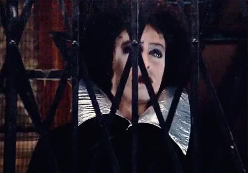 Watch and share Dr Frank N Furter GIFs and Jim Sharman GIFs on Gfycat