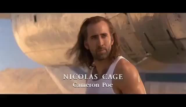 Watch and share Nicolas Cage GIFs and Nick Cage GIFs on Gfycat