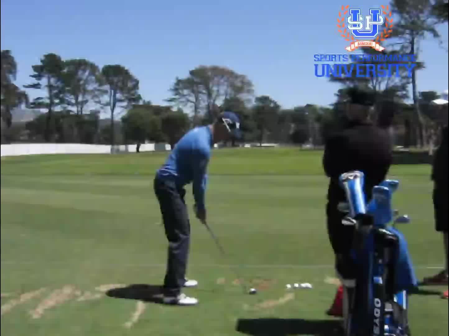 Henrik Stenson Golf Swing 2015 Iron Gif