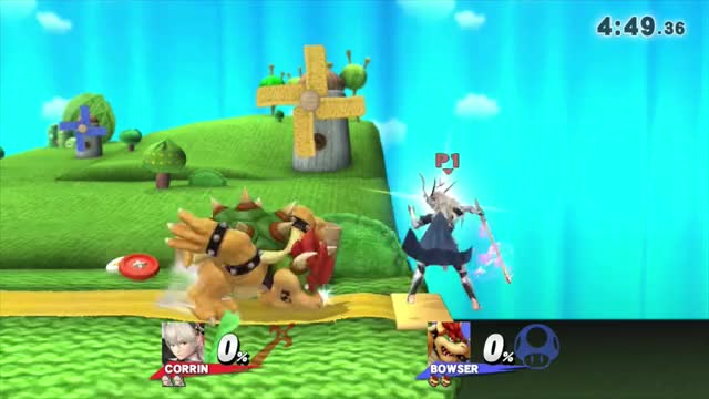 Watch and share Alpharad GIFs and Smash 4 GIFs by EventHubs on Gfycat