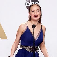 Watch this GIF on Gfycat. Discover more brie larson GIFs on Gfycat
