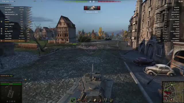 Watch When you try to spot arty but physics says no GIF by @nordicdude on Gfycat. Discover more physics, scout, worldoftanks GIFs on Gfycat