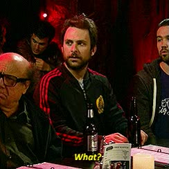 Watch this always sunny GIF on Gfycat. Discover more always sunny, always sunny in philadelphia, charlie day, iasip, its always sunny in philadelphia GIFs on Gfycat