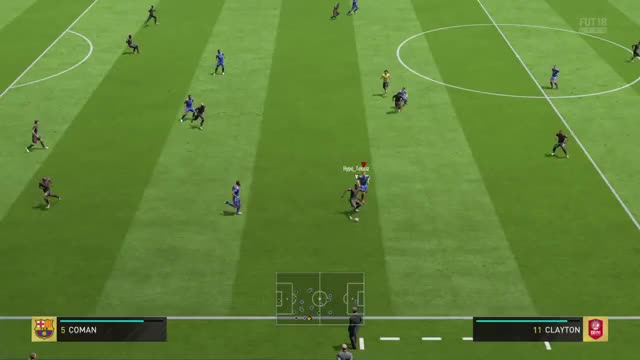Watch Baker GIF on Gfycat. Discover more PS4share, FIFA 18, JDYx, PlayStation 4, Sony Interactive Entertainment GIFs on Gfycat