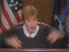 judge judy, judith sheindlin, judy sheindlin, tv court,  GIFs