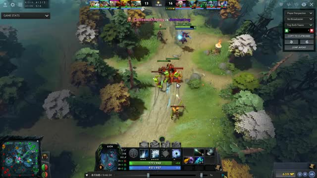 Watch and share Dota2 GIFs and Dota GIFs by prof_plum on Gfycat