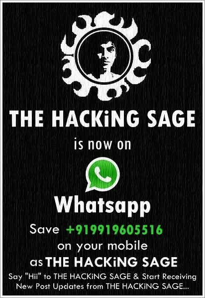 Watch and share THE HACKiNG SAGE On Whatsapp GIFs on Gfycat