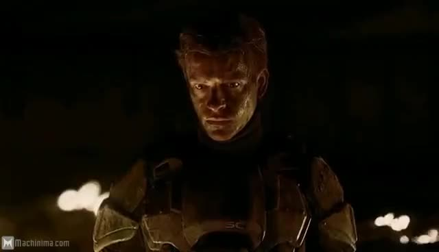 Watch and share Odst GIFs and Are GIFs on Gfycat