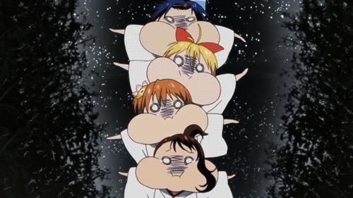 animegifs, Wobble [Nisekoi] GIFs