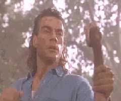Watch public GIF on Gfycat. Discover more jean-claude van damme GIFs on Gfycat