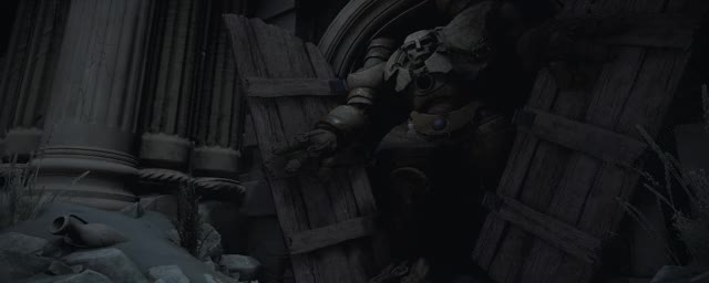 Watch and share Golem - Exploration GIFs by highwire on Gfycat