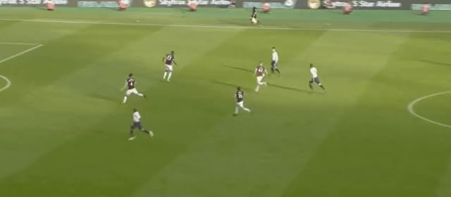 Watch and share Lamela Pass Vs West Ham 18-19 GIFs by FIFPRO Stats on Gfycat