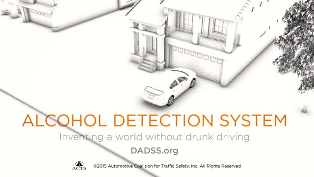 Watch Driver Alcohol Detection System for Safety – Technology Overview GIF by The Livery of GIFs (@thegifery) on Gfycat. Discover more dadss GIFs on Gfycat