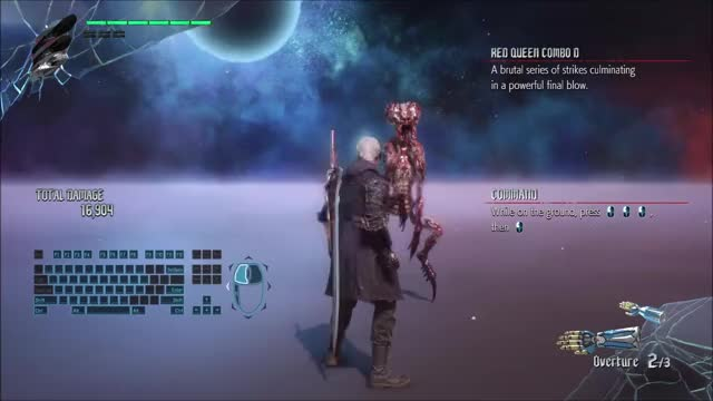 Watch and share Devil May Cry 5 GIFs by CorvoAttano on Gfycat