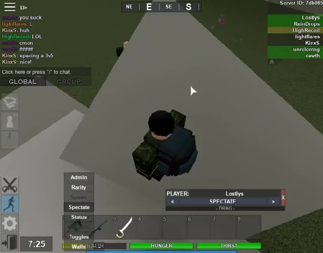Watch and share Roblox 2019-12-17 17-10-09 GIFs by poopdickhead on Gfycat