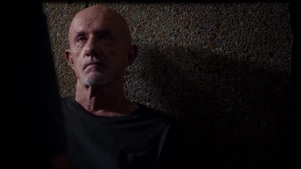 bettercallsaul, I hoped Mike was going to quote