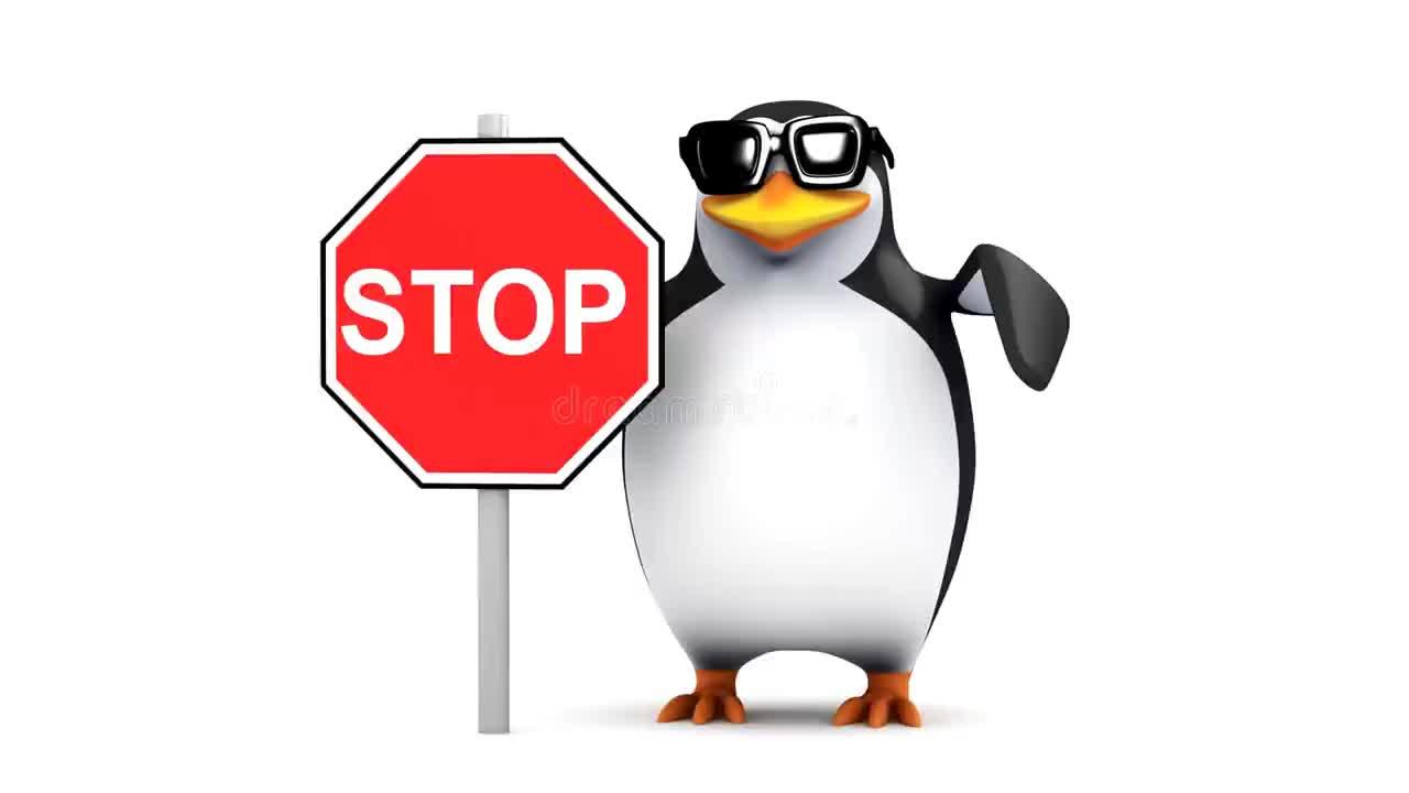 no anime penguin gif find make share gfycat gifs