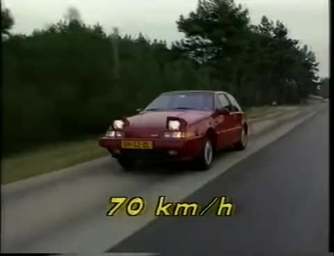Watch volvo 480 GIF on Gfycat. Discover more related GIFs on Gfycat