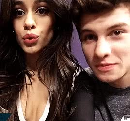 Watch this GIF on Gfycat. Discover more camila cabello, celebs, shawn mendes GIFs on Gfycat