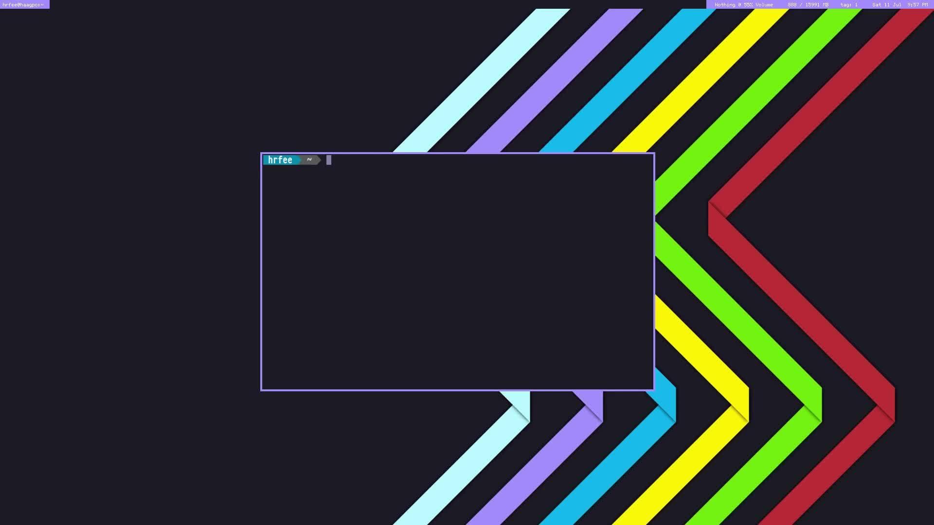 archlinux, linux, unixporn, themechooser GIFs