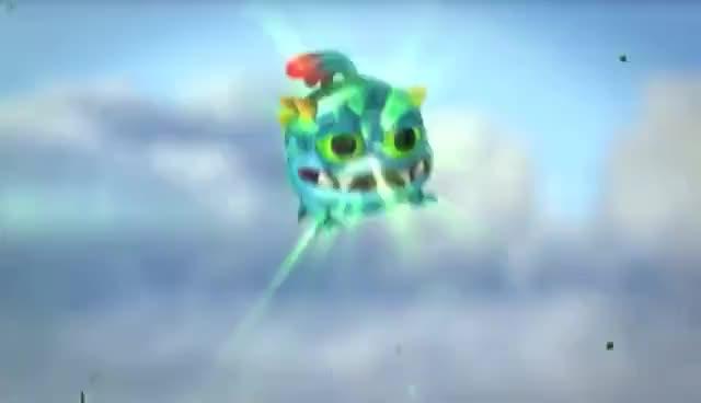 Watch Wreck'n'roll GIF on Gfycat. Discover more Skylanders GIFs on Gfycat