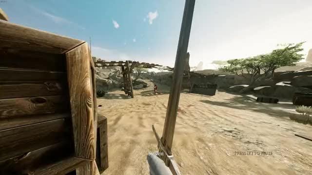 Watch and share Mordhau GIFs by d00ngu on Gfycat
