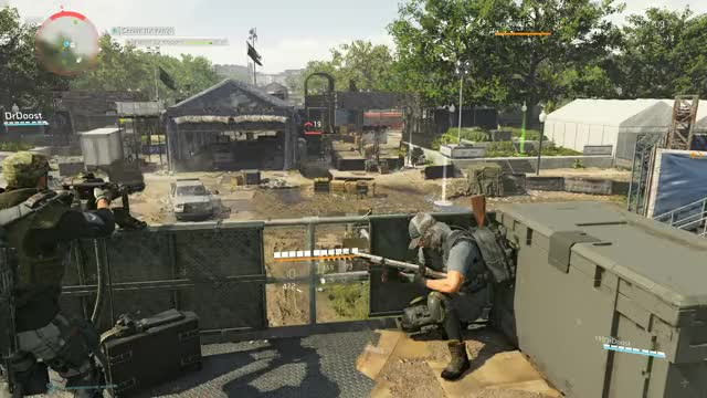 Watch Shadow Boxing GIF by Millertime (@millertime144) on Gfycat. Discover more NPC, The Division 2, Tom Clancy's The Division 2, fail, glitch GIFs on Gfycat