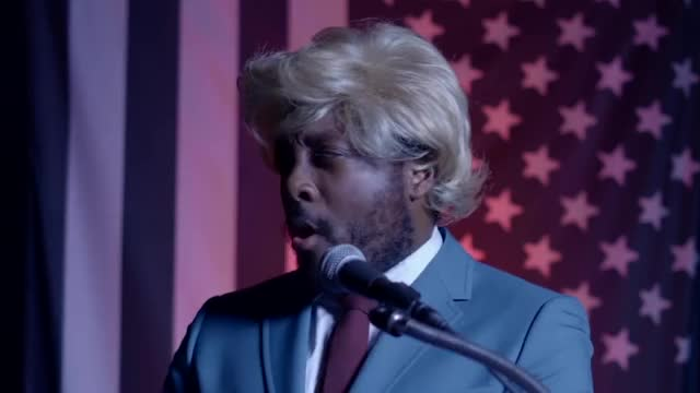 Watch this pussy GIF by Funny Or Die (@funnyordie) on Gfycat. Discover more Funny or Die, apl.de.ap, election 2016, grab, liane v, pussy, trump, will.i.am GIFs on Gfycat