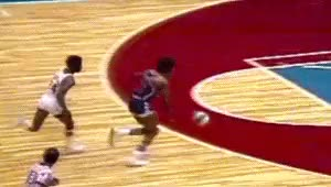 Watch Julius Erving  Virginia Squires GIF on Gfycat. Discover more 1970s, ABA, Basketball, Dunk, Julius Erving, Virginia Squires, date unk GIFs on Gfycat