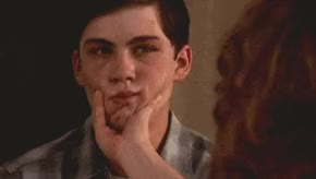 Watch this trending GIF on Gfycat. Discover more logan lerman GIFs on Gfycat