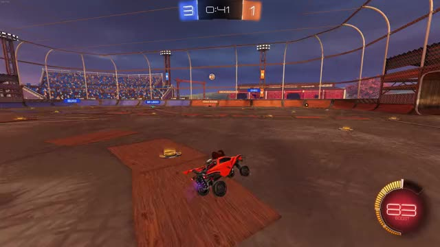 Watch The Target GIF by @ibuki3 on Gfycat. Discover more RocketLeague GIFs on Gfycat