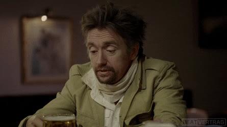 richard hammond, Hammond and his beer • r/thegrandtour GIFs