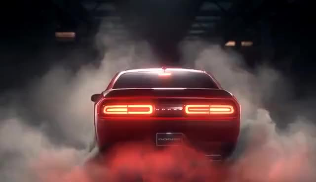 Best Dodge Challenger Gifs Find The Top Gif On Gfycat