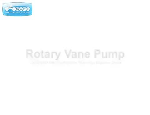 Watch and share Rotary Vane Pump Animation GIFs on Gfycat