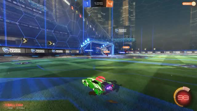 Watch and share Savage Tournament Goal GIFs by furtiveraccoon on Gfycat