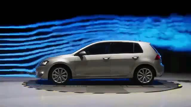 Watch and share Start With A Regular Car : VW Golf Mk VII GIFs on Gfycat