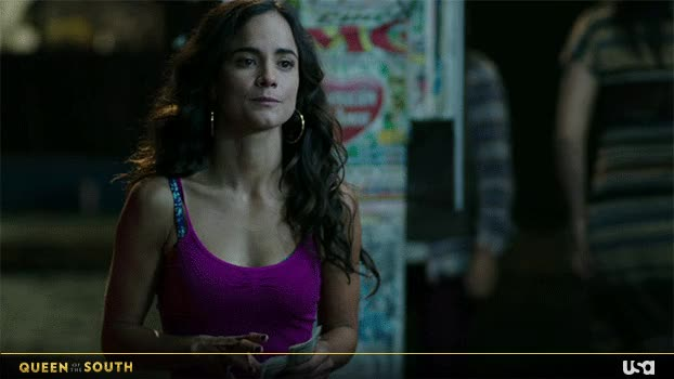 Watch Queen Of The South GIF on Gfycat. Discover more related GIFs on Gfycat