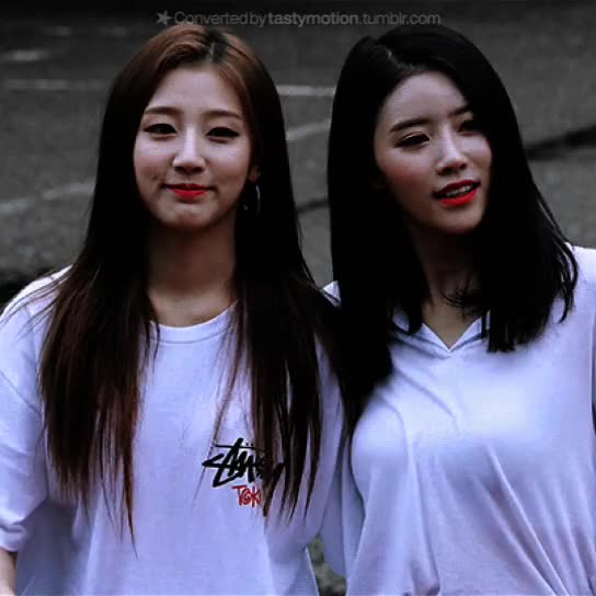 Watch and share Lovelyz GIFs and Mijoo GIFs by tastymotion on Gfycat