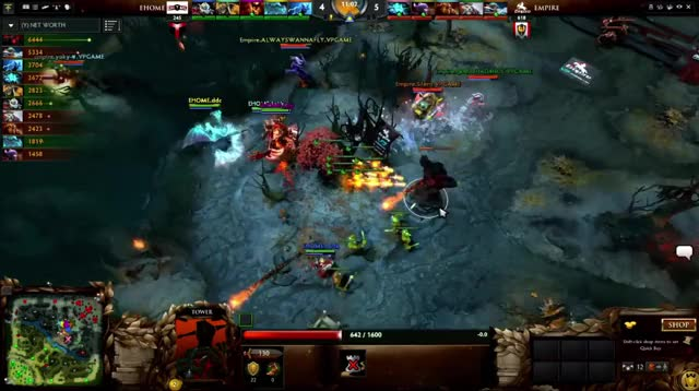 Watch and share Dota2 GIFs by jackblk on Gfycat