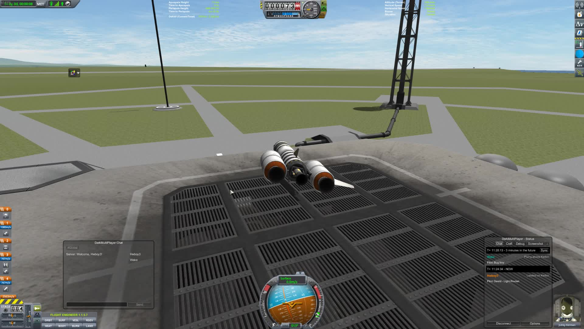 kerbalspaceprogram, Kerbal Space Program 2019.01.18 - 22.27.25.01 GIFs