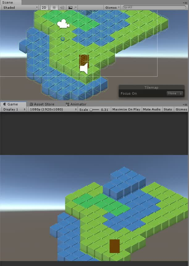 Watch isometric 2D movement GIF on Gfycat. Discover more related GIFs on Gfycat
