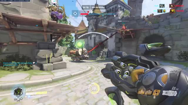 Watch Well this is awkward GIF on Gfycat. Discover more GeForceGTX, Overwatch, ShotWithGeForce, overwatch GIFs on Gfycat